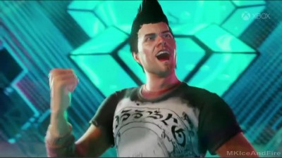 "Sunset Overdrive ""Трейлер с Gamescom 2014"""