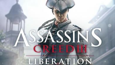 Ubisoft похвасталась обновленной Assassin's Creed: Liberation