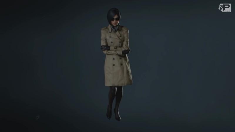 История Resident Evil: Ада Вонг - Кто такая Ada Wong?