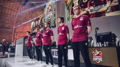 Российская Team Empire - чемпион про-лиги по Rainbow Six Siege
