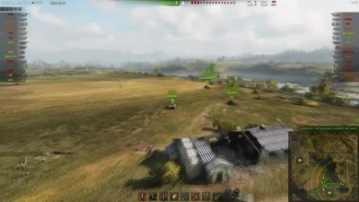 ��� ����� ����� ������ �12 ~World of Tanks (wot)