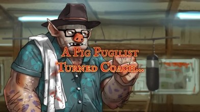 "Beast Boxing Turbo ""Релизный трейлер"""