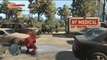 """Prototype 2 """"13 путей смерти. В заражённом Нью-Йорке."""""""