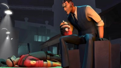 "Team Fortress 2 ""Ocean heaven"""