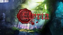 """Разработчики Chronicles of Elyria показали племена To""""resk и Waerd"""
