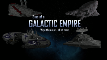 Sins of a Galactic Empire