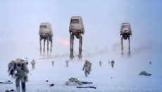 Создание шутера Star Wars: Battlefront идет успешно