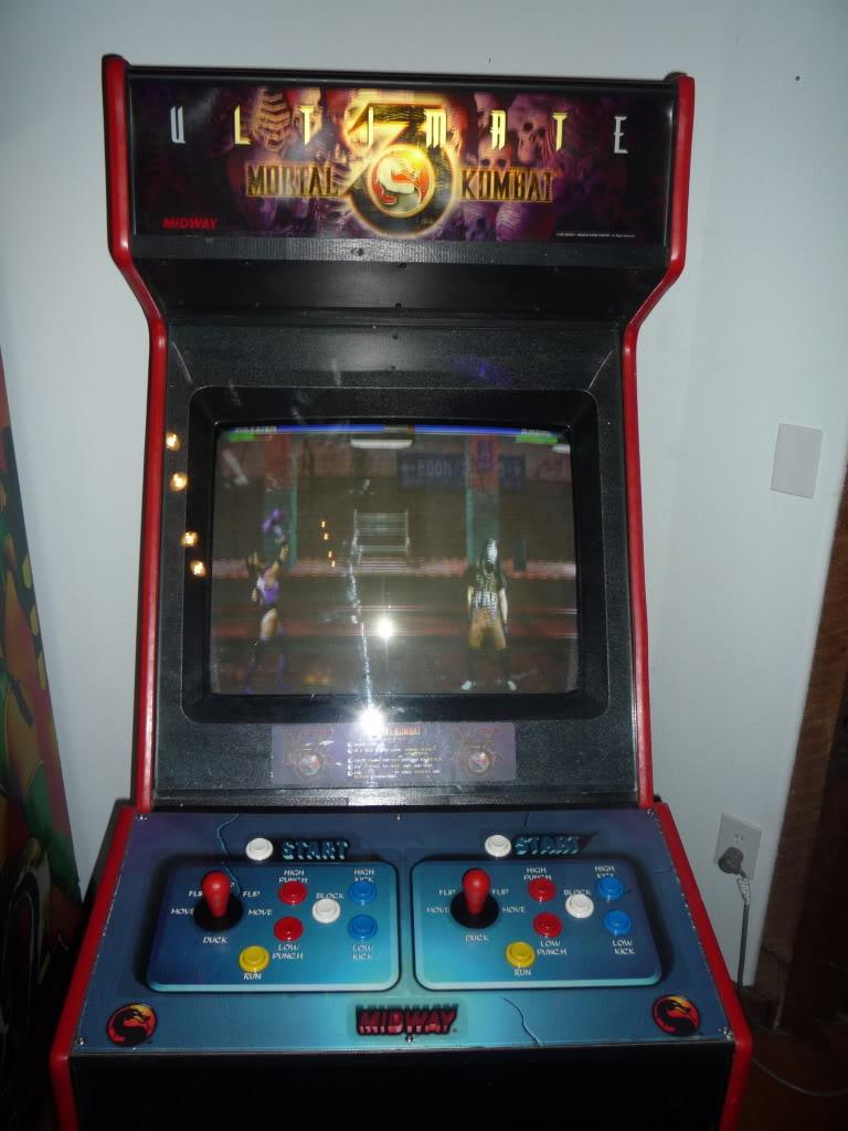 Как сделать игровой автомат мортал комбат как найти игровые автоматы