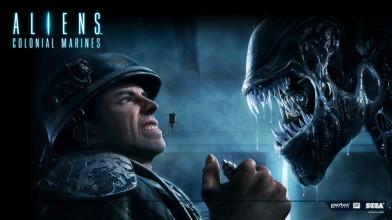 Рэнди Питчфорд вновь защищает Aliens Colonial Marines