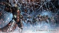 Объявлена дата выхода онлайнового боевика Synaptic Drive
