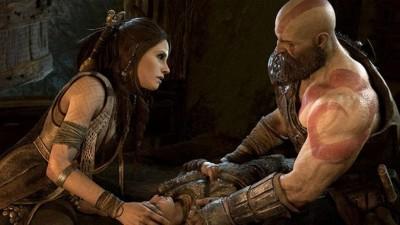 God of War приехал на PSX 2017 со старым геймплеем