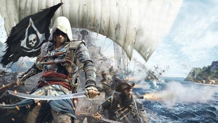 Обзор Assassin's Creed IV: Black Flag