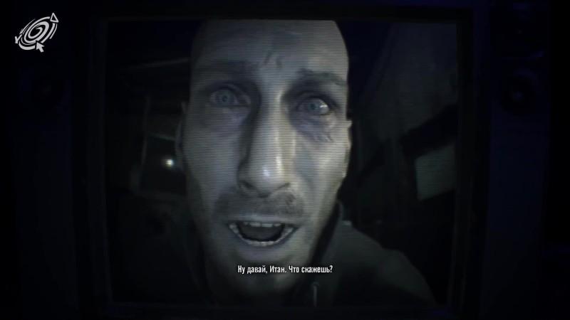 Resident Evil 7 - Видео Обзор Игры! (TVG)
