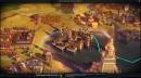 Civilization 6 - 34 чудеса света в одном городе