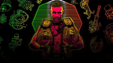 UFC 3: Notorious Edition - EA выпустила эксклюзивное издание игры в честь боя между Макгрегором и Нурмагомедовым