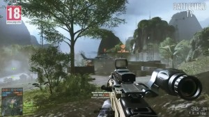Battlefield 4 TV - China Rising [�� ������� �����]