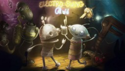 Machinarium пришёл на PlayStation 4