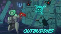 Трейлер к запуску Outbuddies на PC