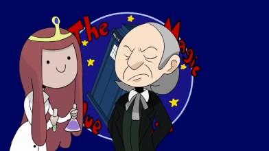Быстрые факты о Doctor Who