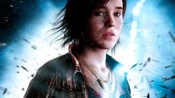 Beyond: Two Souls доберется до PS4 в сентябре
