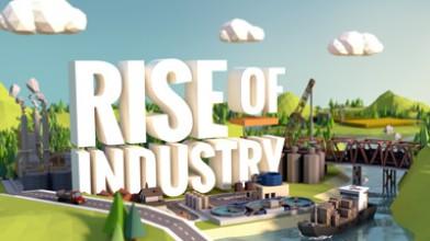 Занимательная стратегия Rise of Industry о возведении промышленной империи выйдет 9 февраля в ранний доступ