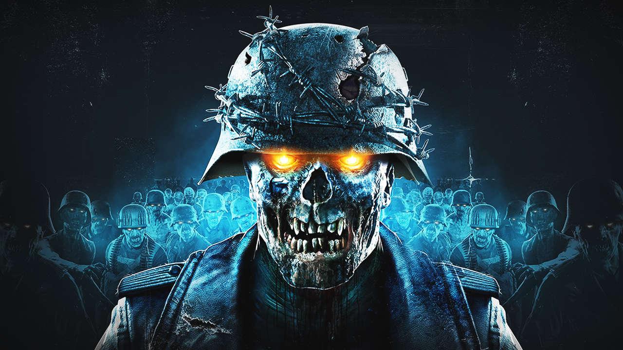 Информация о патче первого дня для Zombie Army 4: Dead War