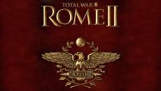 Трейлер к выходу Total War: Rome 2 Wrath of Sparta