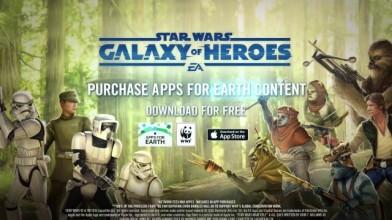 Star Wars: Galaxy of Heroes - Балансные правки и новый контент