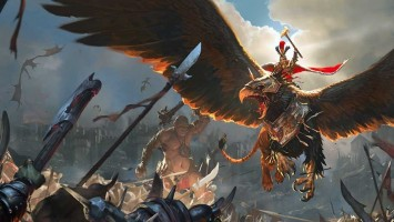 Сиквел Total War: Warhammer находится в разработке уже в течении некоторого времени