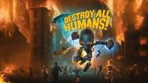Вышла бесплатная демо-версия Destroy All Humans!
