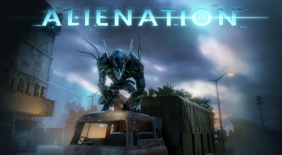 Новый трейлер командного боевика Alienation для PlayStation 4