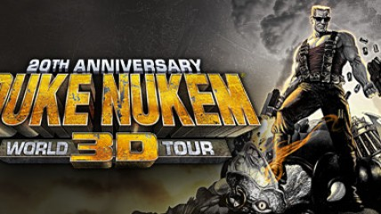 Duke Nukem 3D: 20th Anniversary World Tour - Предзаказ Steam