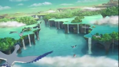 "Ni No Kuni II Revenant Kingdom ""Официальный трейлер PSX"""