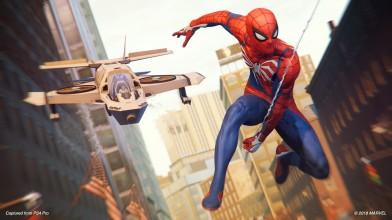 Оценки дополнения Silver Lining для Marvel's Spider-Man