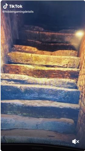 Фанаты заметили маленькую интересную деталь в подвале Леди Димитреску
