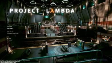 Project Lambda - Half Life по новому -ПЕРВЫЙ ВЗГЛЯД, ОБЗОР, МНЕНИЕ - на русском