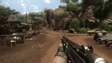 Вышел мод Redux для Far Cry 2, исправляющий баги и улучшающий ИИ