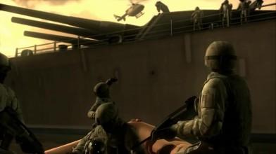 Metal Gear Solid 4 Epilogue Tribute
