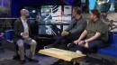 7 минут игрового процесса двухстикового эксклюзива Matterfall для PlayStation 4