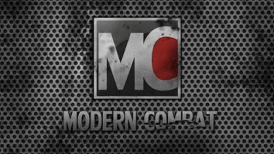 Company of Heroes: Modern Combat - Трейлер