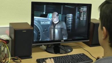 Новогодний ролик 2015: тестирование RBDoom3-BFG на процессоре Эльбрус-4С
