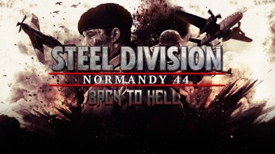Релиз DLC Back To Hell для Steel Division: Normandy 44