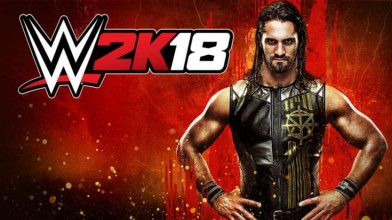 Для WWE 2K18 вышло DLC New Moves Pack (UPD)