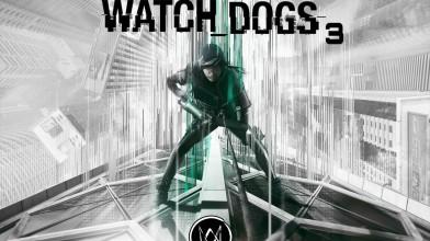Watch Dogs 3 будет на Q2 2019?