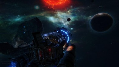 Into the Stars - Игра появилась в Steam Early Access