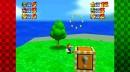 """Super Mario 64 """"Мультиплеер. Часть 3 (2 Игрока)"""""""