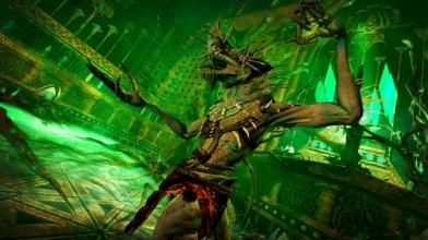 Age of Conan - Хэллоуин пришел в Хайборию