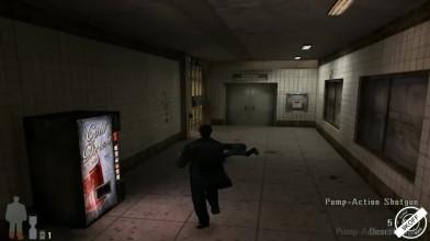 История / Эволюция Max Payne