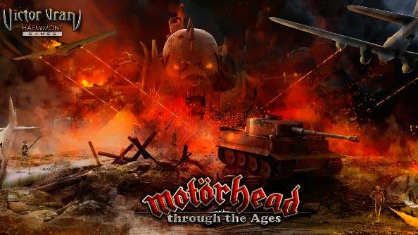 Рубимся под хеви-метал! Ролевой экшен Victor Vran - холодное оружие и музыка Motrhead