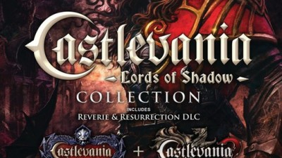 Castlevania: Lords of Shadow Collection выйдет 8 ноября